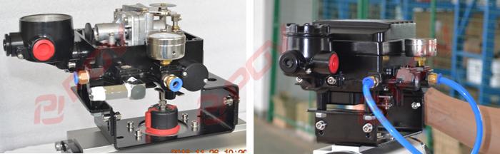 电气定位器-气动调节阀重要附件之一