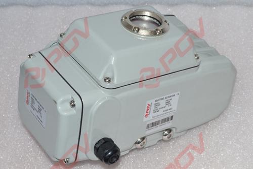 精小型电动执行器